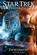 Star Trek - Typhon Pact - Zwietracht