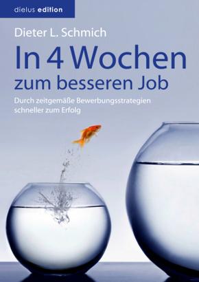In 4 Wochen zum besseren Job