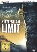 Klettern am Limit - Die komplette Serie, 2 DVDs