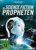 Die Science Fiction Propheten, 2 DVDs