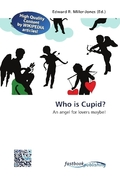Who is Cupid?