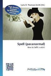 Spell (paranormal)