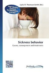 Sickness behavior
