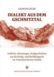 Dialekt aus dem Gschnitztal