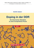 Doping in der DDR