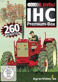 IHC Premium-Box, 6 DVDs