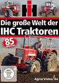 Die große Welt der IHC Traktoren, 1 DVD