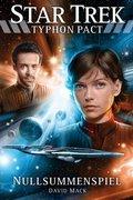 Star Trek - Typhon Pact - Nullsummenspiel