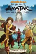 Avatar, Der Herr der Elemente - Die Suche - Bd.1