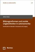 Bildungsreformen und soziale Ungleichheiten in Lateinamerika