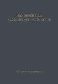 Handbuch der Allgemeinen Psychologie: Hilfsmechanismen des Stoffwechsels II; Vol.5 / 2