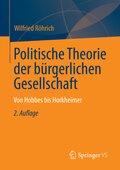 Politische Theorien der bürgerlichen Gesellschaft