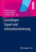 Grundlagen Export und Internationalisierung