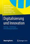 Digitalisierung und Innovation