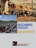 Buchners Kolleg Geschichte, Neue Ausgabe Hessen: Qualifikationsphase