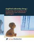 Screening auf angeborene endokrine und metabole Störungen