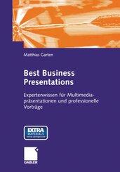 Best Business Presentations