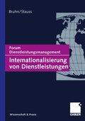 Internationalisierung von Dienstleistungen