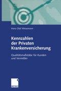 Kennzahlen der Privaten Krankenversicherung
