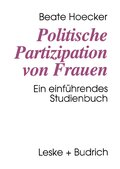 Politische Partizipation von Frauen