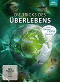 Die Tricks des Überlebens, 1 DVD