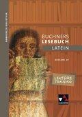 Buchners Lesebuch Latein: Lektüretraining zum Lesebuch A 1; Bd.1