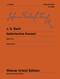 Italienisches Konzert BWV 971 für Klavier