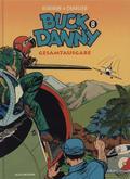 Buck Danny, Gesamtausgabe - Bd.8