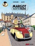 Margot macht in Mode
