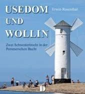 Bildband Usedom und Wollin