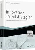 Innovative Talentstrategien - mit Arbeitshilfen online