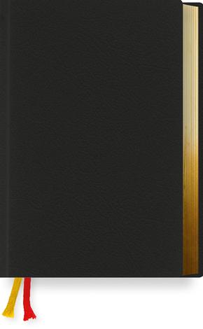 Gotteslob, Ausgabe für das Erzbistum Freiburg, schwarz