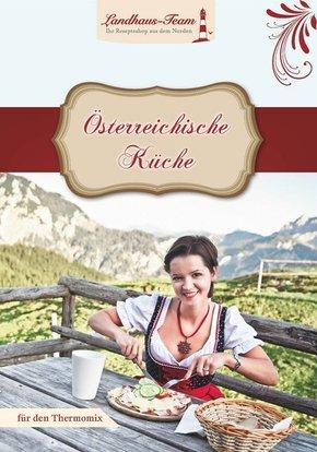 Österreichische Küche für den Thermomix