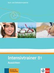 Aussichten: Intensivtrainer; Bd.B1