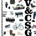 Vintage & Classic Style Guide, m. Vinyl-Disc