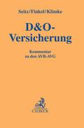 D&O-Versicherung, Kommentar