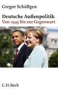 Deutsche Außenpolitik - Bd.2