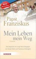Papst Franziskus, Mein Leben - mein Weg. El Jesuita