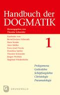 Handbuch der Dogmatik, 2 Bde.