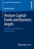 Venture Capital-Fonds und Business Angels