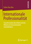 Internationale Professionalität