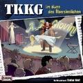 Ein Fall für TKKG - Im Bann des Übersinnlichen, 1 Audio-CD