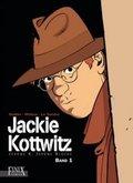Jackie Kottwitz Gesamtausgabe - Bd.1