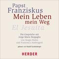 Papst Franziskus, Mein Leben - mein Weg. El Jesuita, 4 Audio-CDs