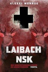 Laibach und NSK