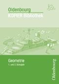 Geometrie, 1. und 2. Schuljahr