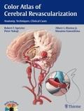 Color Atlas of Cerebral Revascularization, w. DVD