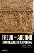 Freud und Adorno