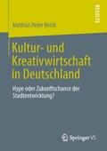 Kultur- und Kreativwirtschaft in Deutschland