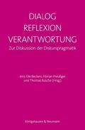 Dialog - Reflexion - Verantwortung